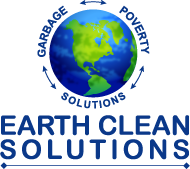 Earth Clean Solutions 501 C3